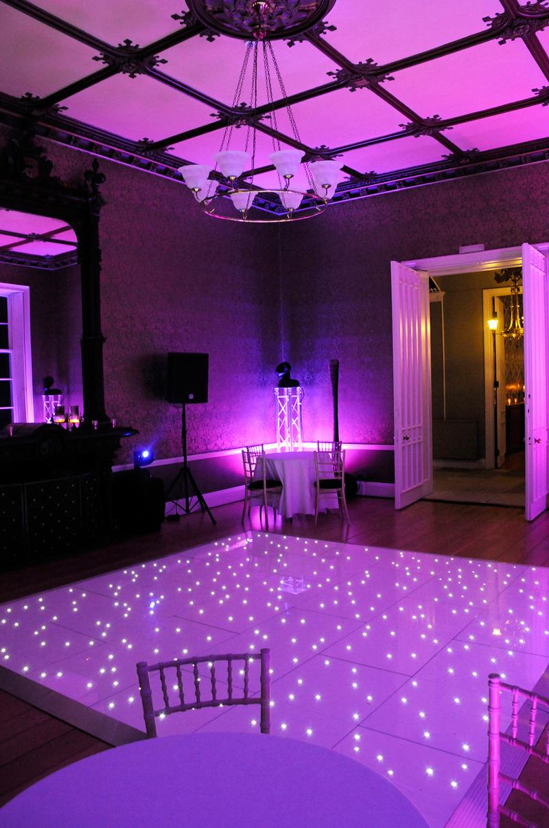 pink-Dance-Floor