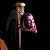 Rebeca Jones Harpist
