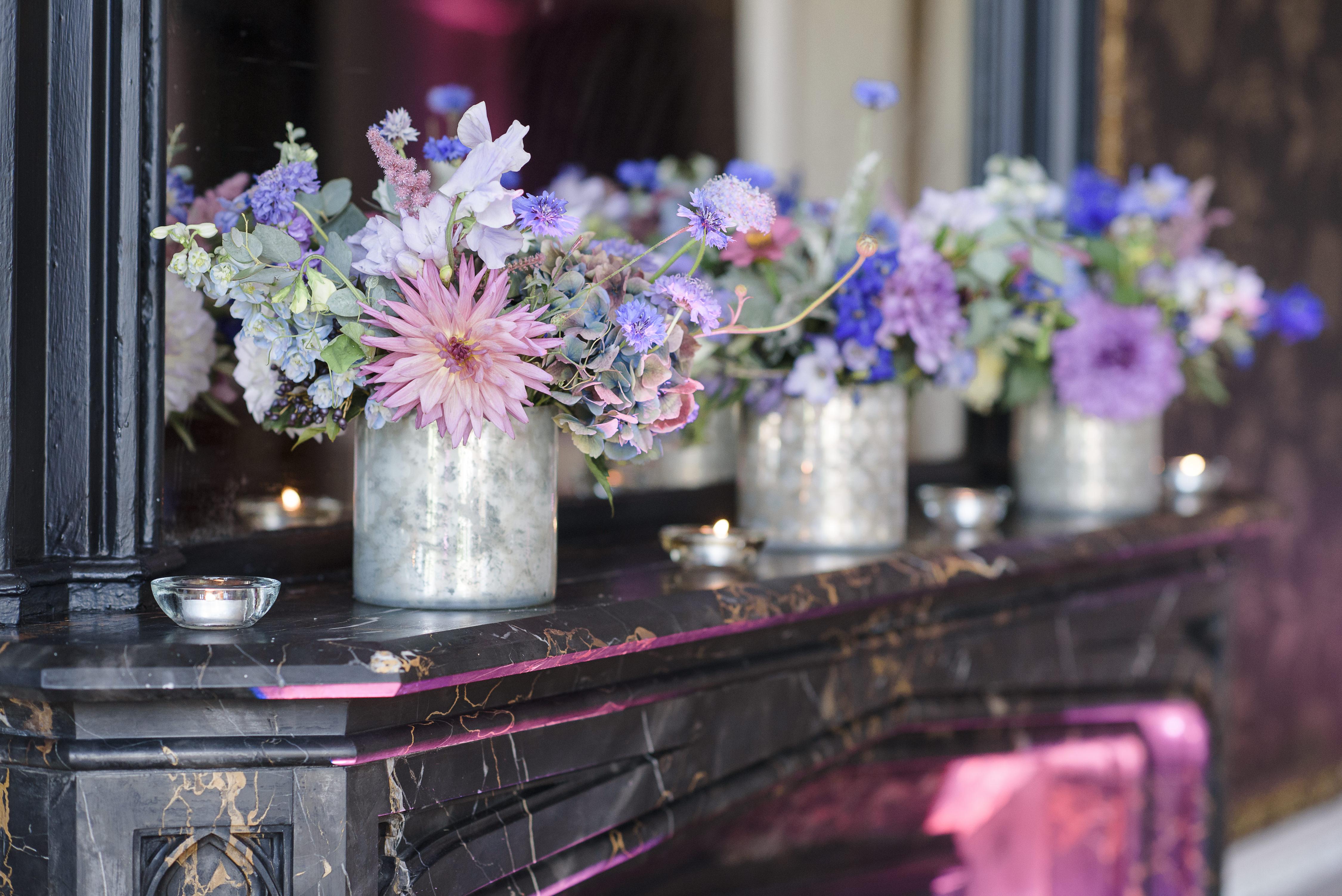 Surrey Wedding Flowers