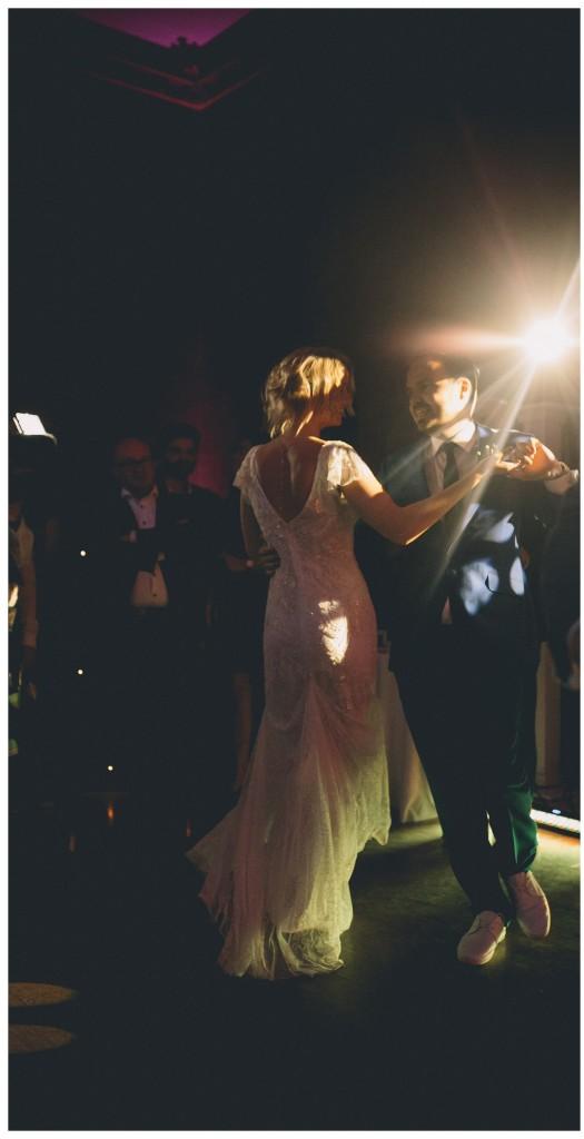 Surrey Wedding Party