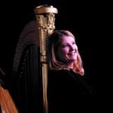 Rebeca Jones Harpist